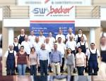 Team sw-becker - Heizungs- & Sanitärtechnik in Büren